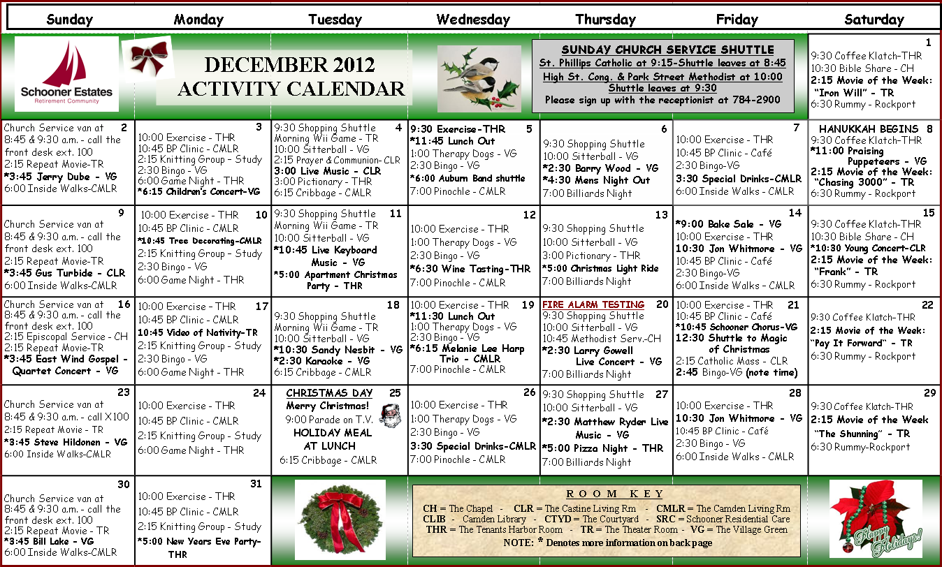 1348 x 812 png 280kB, December 2012 Calender With Islamic Deat | New ...