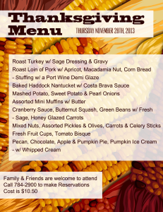 2013ThanksgivingMenu copy