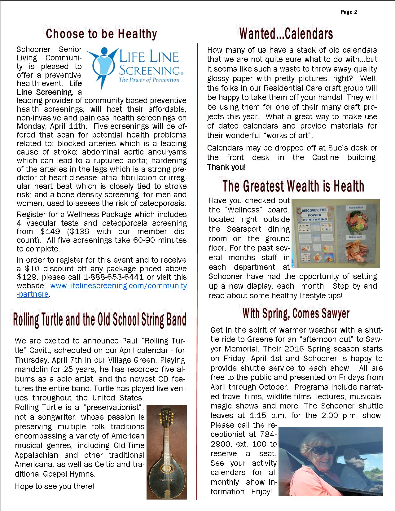 April 2016 Schooner Flash Newsletter-Page2