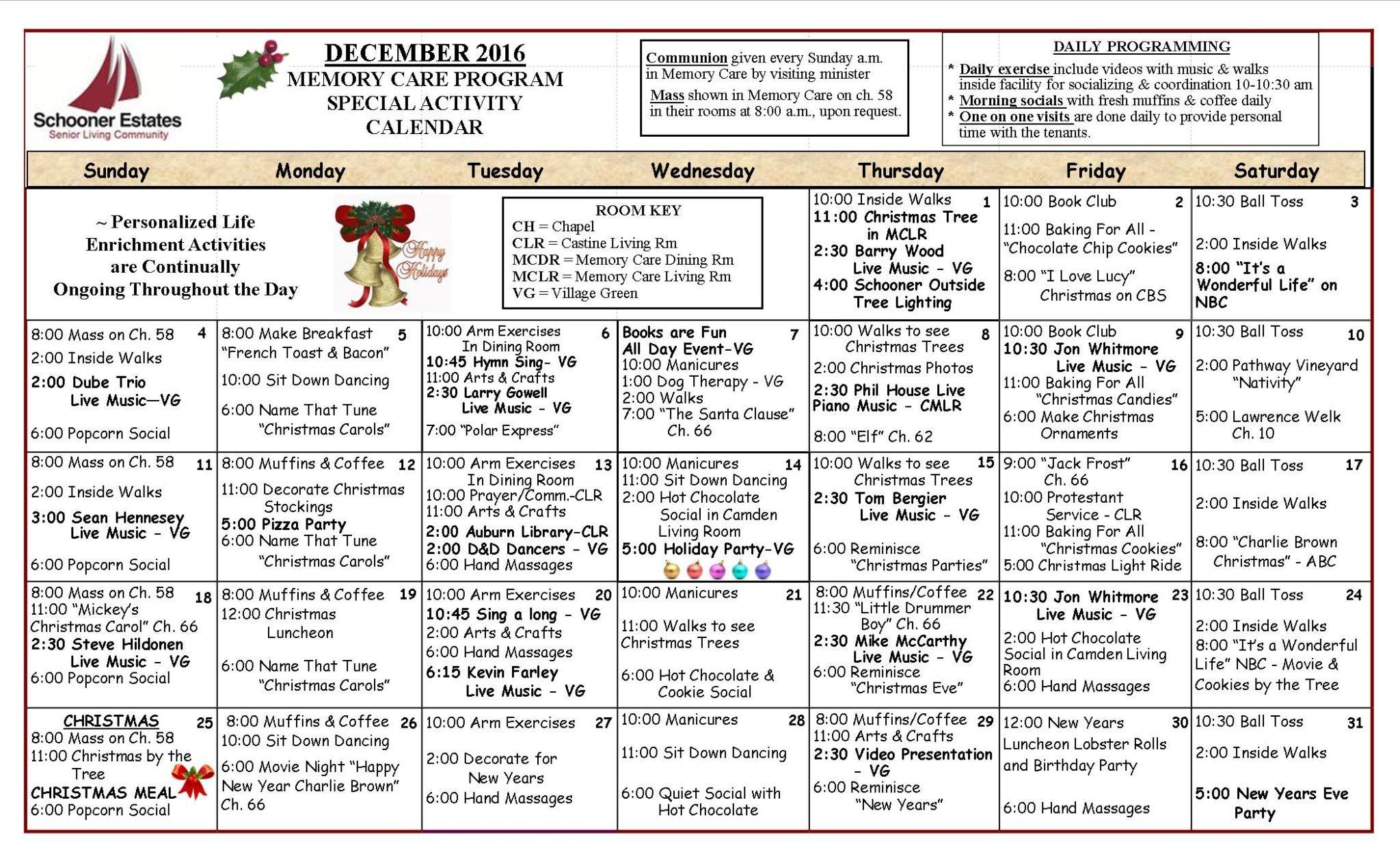 december-2016-memory-care-activity-calendar
