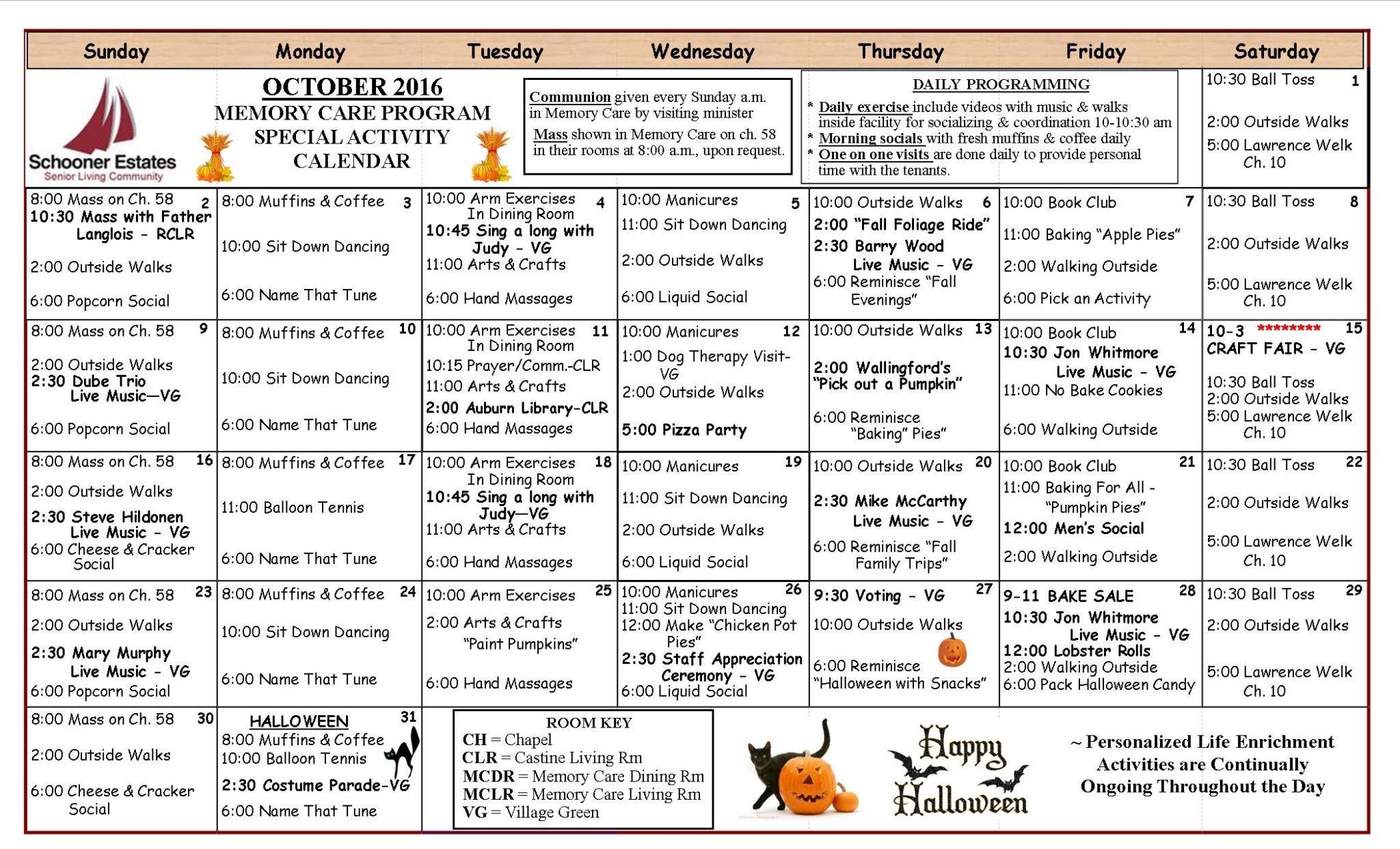 october-2016-memory-care-activity-calendar