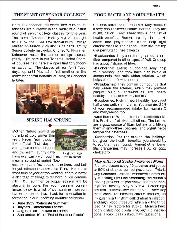 Schooner Flash May 2014 p 2