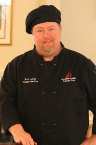 Chef Seth